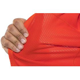 adidas TERREX TraceRocker - Chaqueta Hombre - naranja
